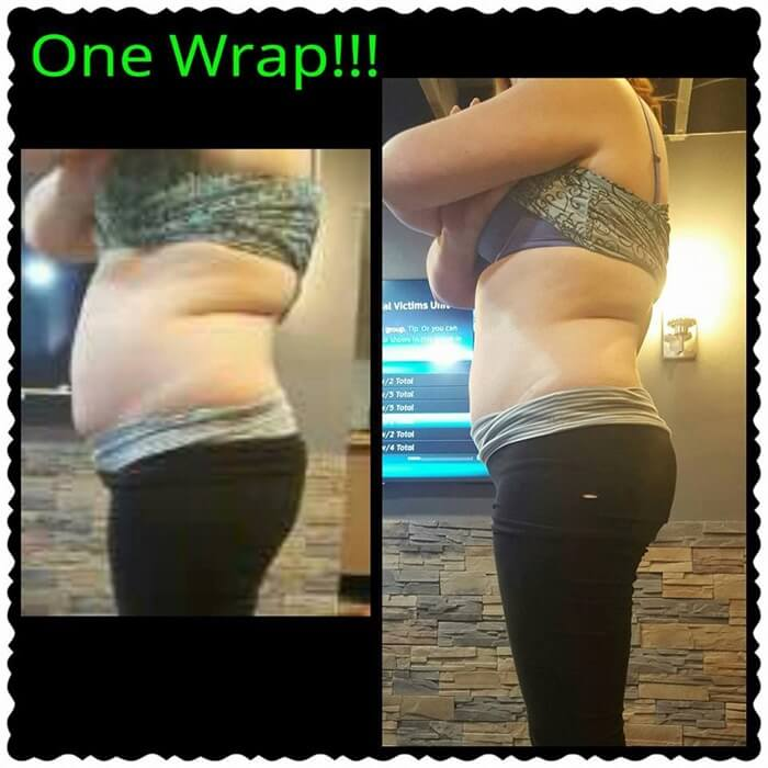 Does that wrap really work