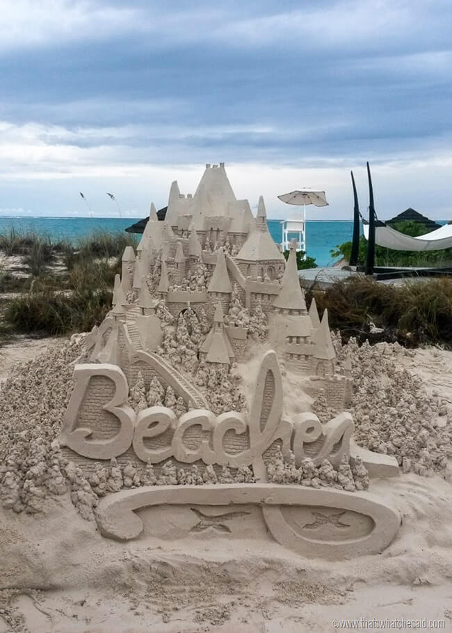 Beaches Turks & Caicos All Inclusive Resort