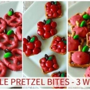 apple pretzel