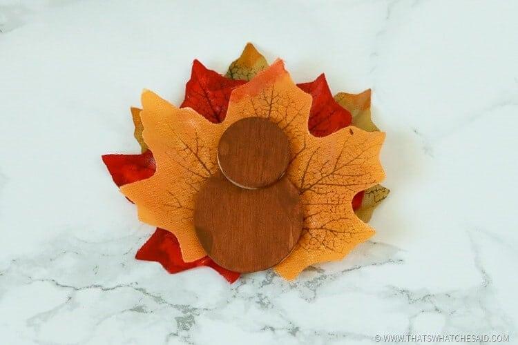 making turkey magnet