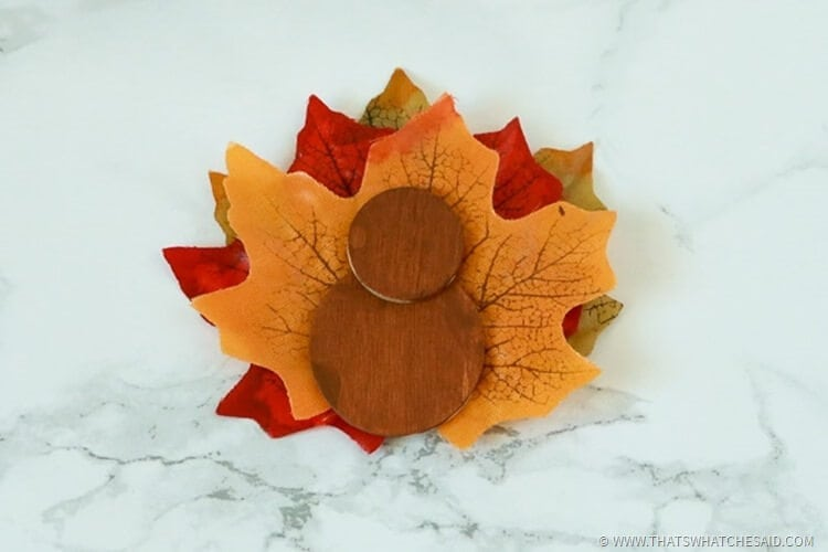 Thanksgiving Day Craft Ideas