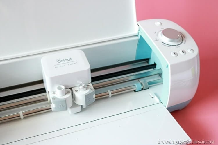 How to Use a Cricut Explore