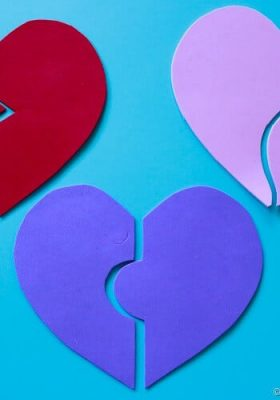 Easy and Fun Preschool Valentine's Day Activity