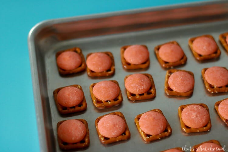 Basketball Treat Ideas are a perfect snack for March Madness