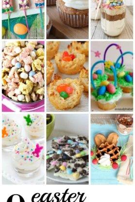 Easter Sweet Treats