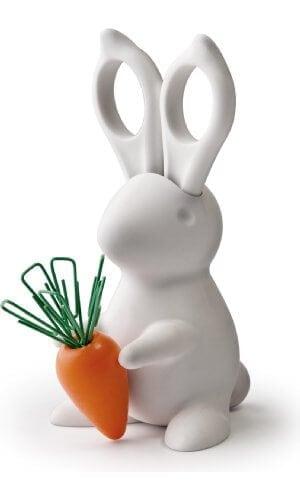 Bunny Desk Organizer