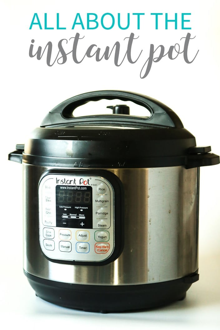 Instant Pot Tips & Tricks, Recipes, How-to's and more