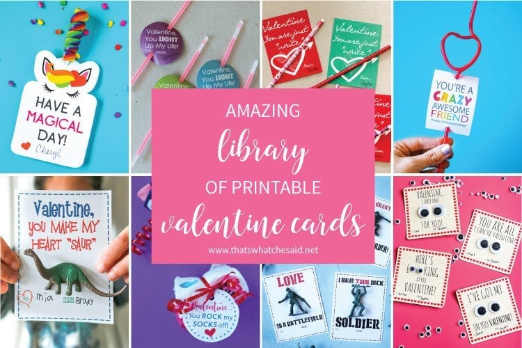 Printable-Valentine-Card-Collections
