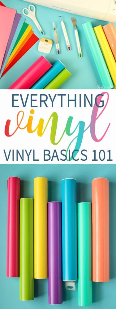 Vinyl 101 - Getting Started with Vinyl - The Basics
