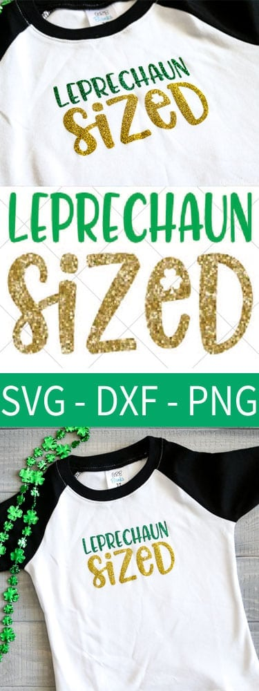 689b9c59 Leprechaun Size SVG - That's What {Che} Said...