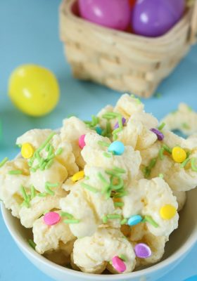 Easter Puffcorn Crack
