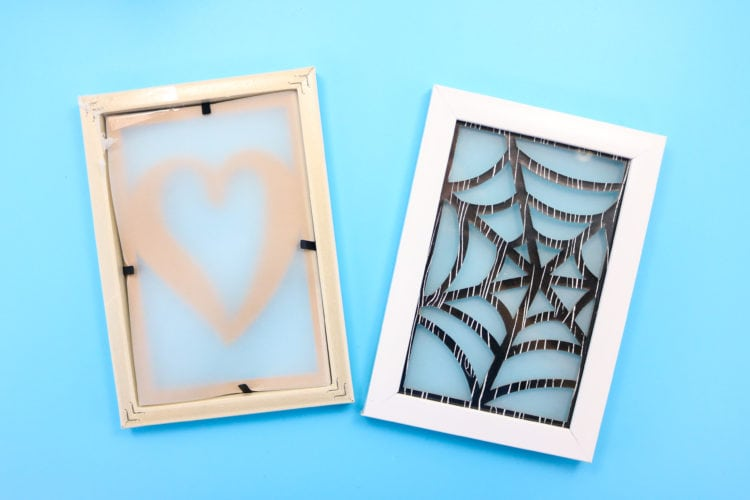 How to assemble a photo luminary