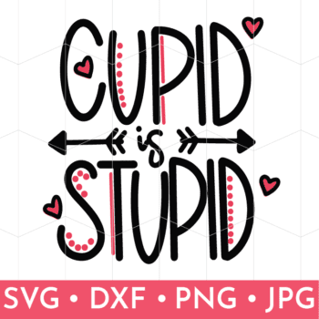 Image of Valentine SVG