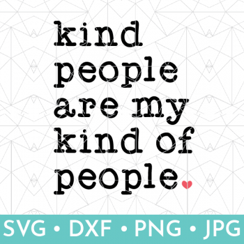 Shop Listing of what SVG File will look like