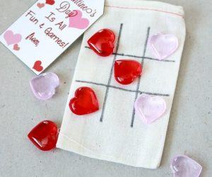 Tic-Tac-Toe Fun & Games Tag